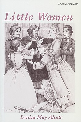 Little Women (Pacemaker Classics) Cover Image