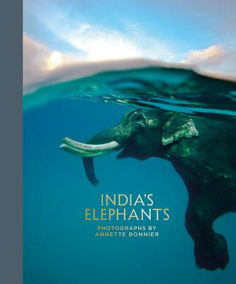 India's Elephants Cover Image