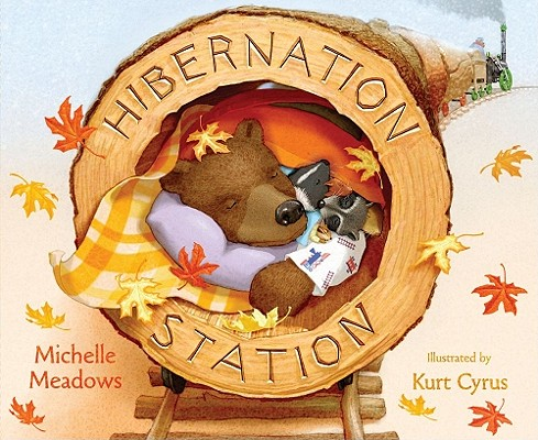 Hibernation Station Cover