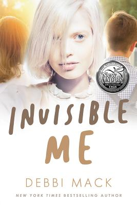 Invisible Me Cover