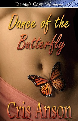 Dance of the Butterfly Cover