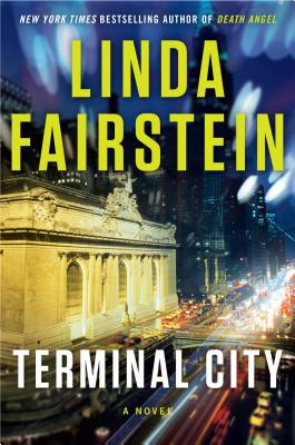 Cover for Terminal City