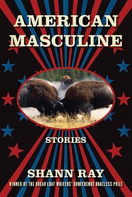 American Masculine Cover