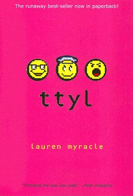 Ttyl Cover Image