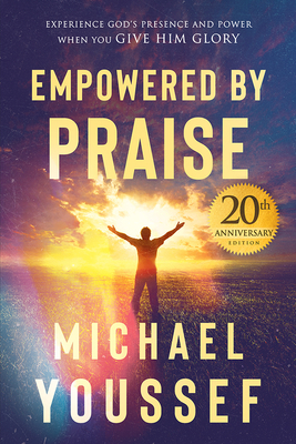 Cover for Empowered by Praise