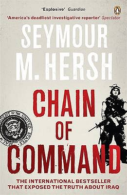 Chain of Command: The Road from 9 Cover Image