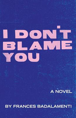 I Don't Blame You Cover Image