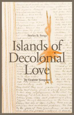 Islands of Decolonial Love Cover Image
