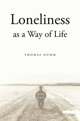 Loneliness as a Way of Life Cover Image