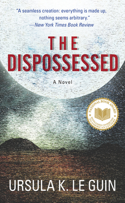The Dispossessed (Hainish Cycle) Cover Image
