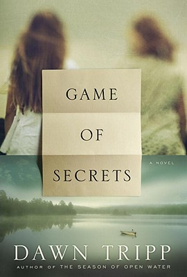 Game of Secrets Cover