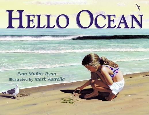 Hello Ocean Cover Image