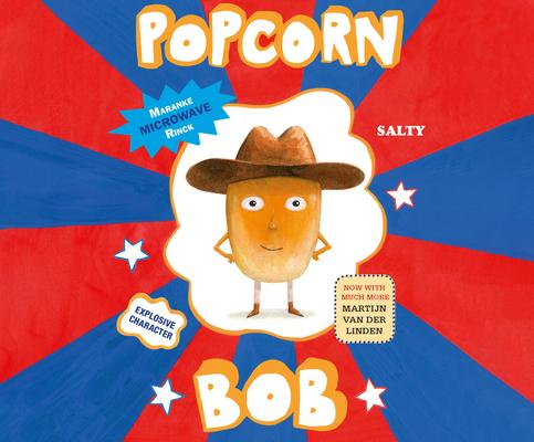 Cover for Popcorn Bob