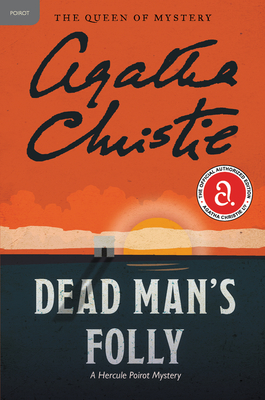 Dead Man's Folly Cover