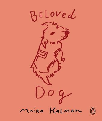 Beloved Dog Cover Image
