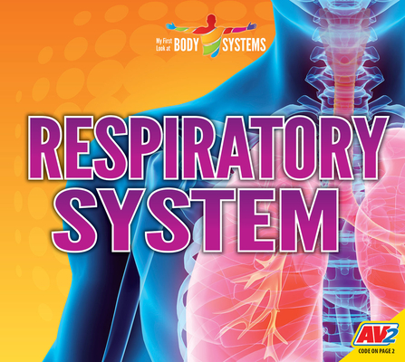 Respiratory System Cover Image