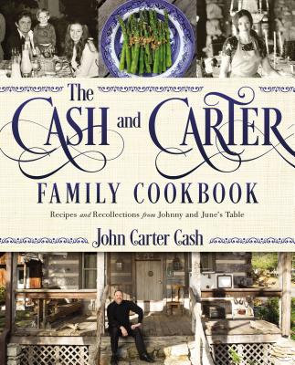 Cover for The Cash and Carter Family Cookbook