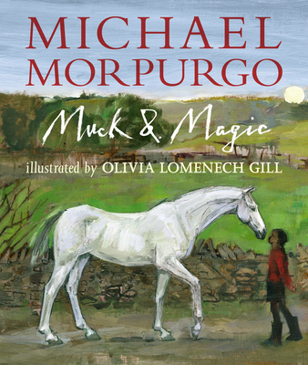 Muck and Magic Cover Image