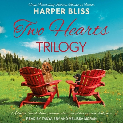 Two Hearts Trilogy Lib/E: The Complete Trilogy Cover Image