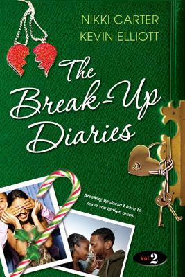 The Break-Up Diaries Cover