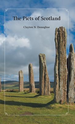 The Picts of Scotland Cover Image