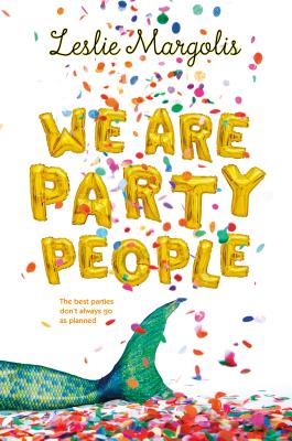 We Are Party People Cover Image