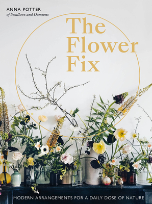 Cover for The Flower Fix