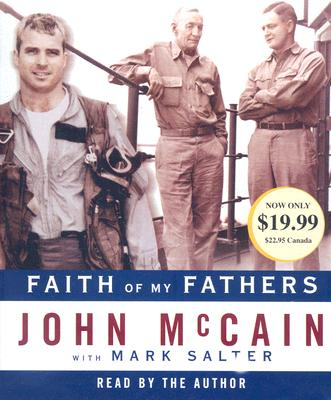 Faith of My Fathers Cover Image