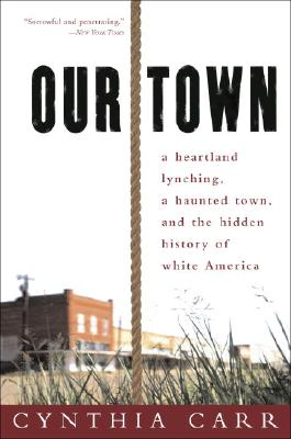 Our Town Cover
