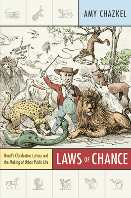 Laws of Chance Cover