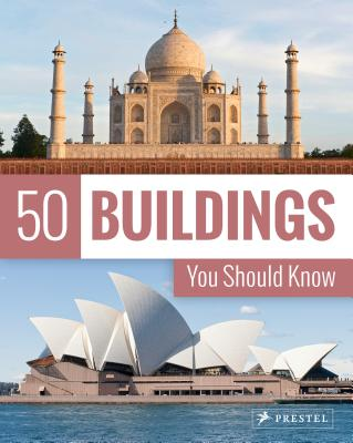 50 Buildings You Should Know (50 You Should Know) Cover Image
