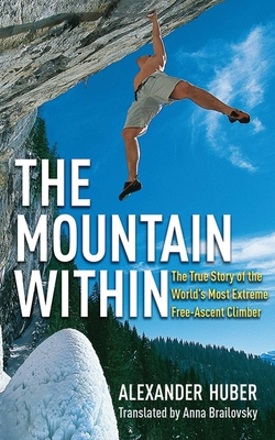 Cover for The Mountain Within