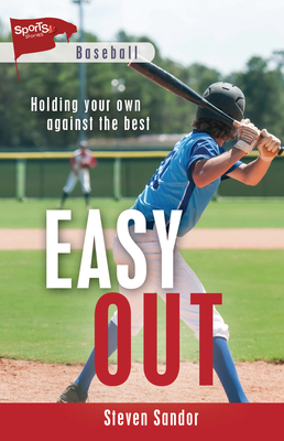 Easy Out (Lorimer Sports Stories) Cover Image
