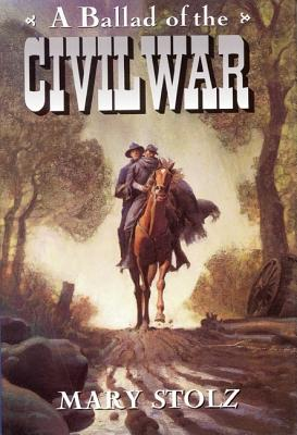 A Ballad of the Civil War Cover Image