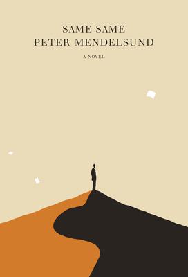Same Same: A Novel cover