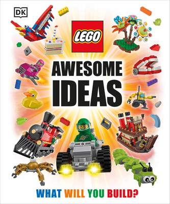 LEGO® Awesome Ideas Cover Image