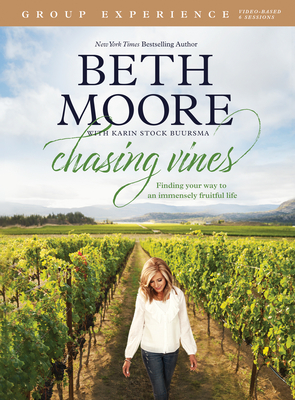 Cover for Chasing Vines Group Experience