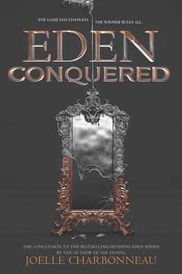 Eden Conquered Cover Image