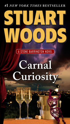 Carnal Curiosity: A Stone Barrington Novel Cover Image