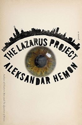 The Lazarus Project Cover