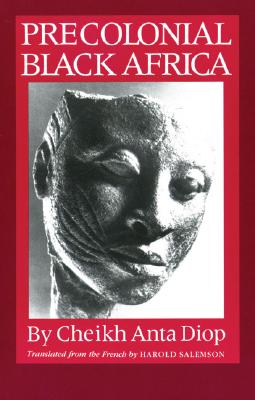 Precolonial Black Africa Cover Image