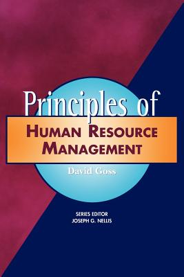 Principles of Human Resource Management (Principles of Management) Cover Image