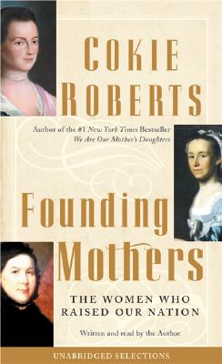 Founding Mothers: Founding Mothers Cover Image