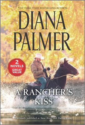A Rancher's Kiss: A 2-In-1 Collection Cover Image