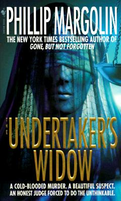 The Undertaker's Widow Cover