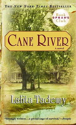 Cane River Cover Image