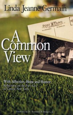 A Common View Cover Image