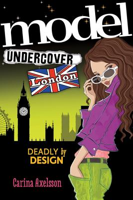 Model Undercover Cover