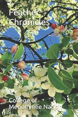 Feather Chronicles Cover Image