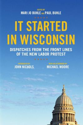 It Started in Wisconsin Cover